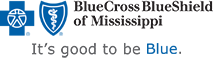 Blue Cross & Blue Shield of Mississippi - It's Good to Be Blue!